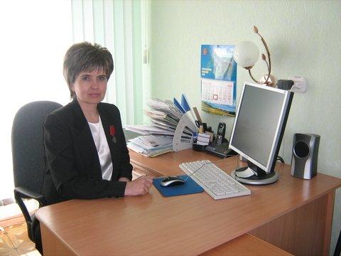 Чижмакова Вера Ивановна