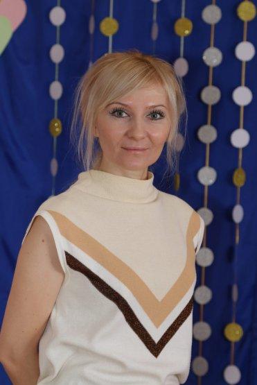 Галустян Наталья Ивановна