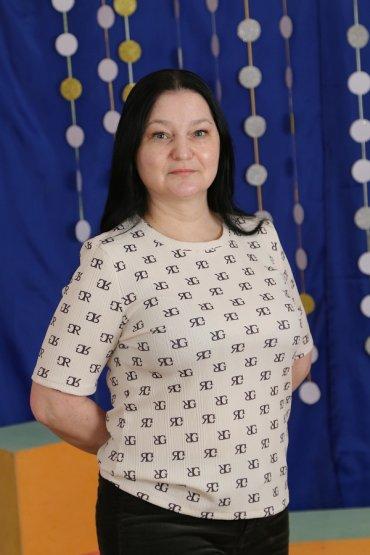 Дмитриева Галина Евгеньевна