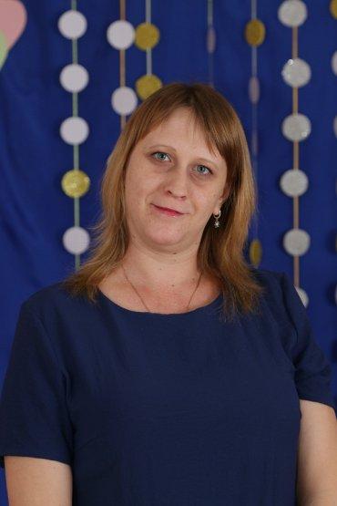 Бирюкова Инна Александровна